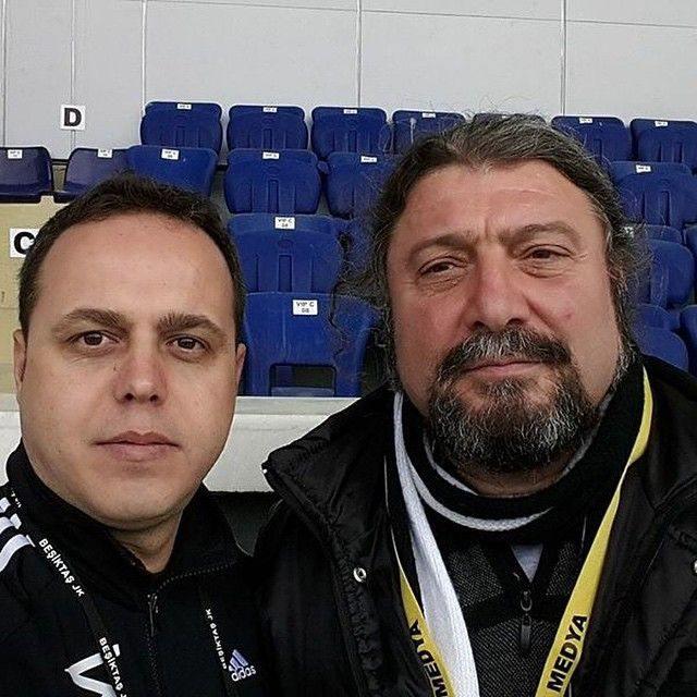 Beşiktaş maçlarının saha içi sağlıkcısı Ümit Yıldız'ı kaybettik! Beşiktaş seni unutmayacak çocuk