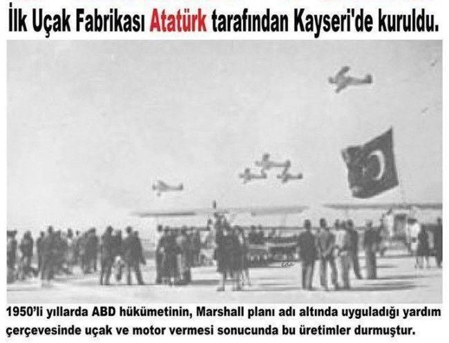 """Résultat de recherche d'images pour """"türkiye uçak fabrikalarını kim kapattı."""""""
