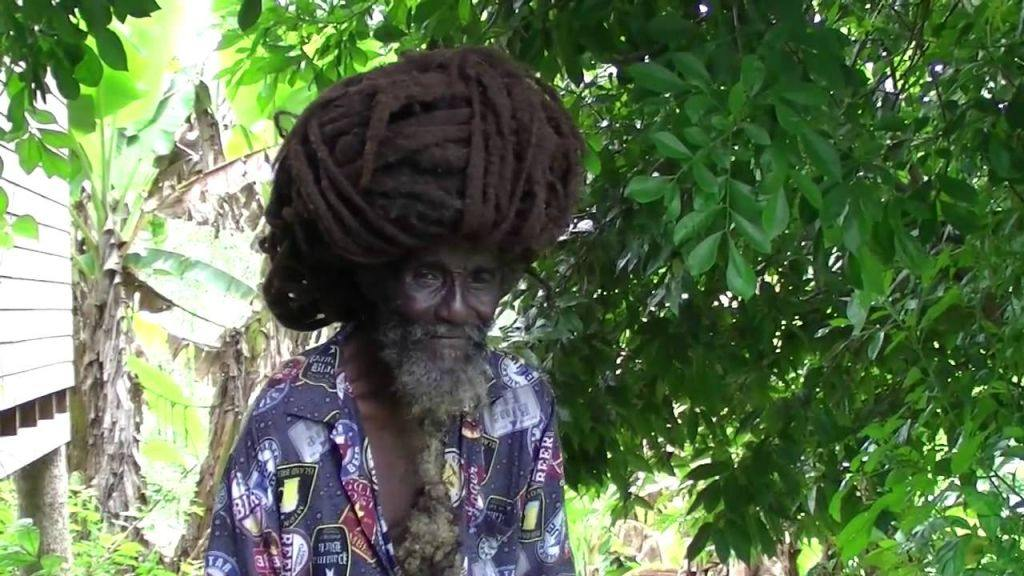 Bu adam 110 yaşındaymış..
