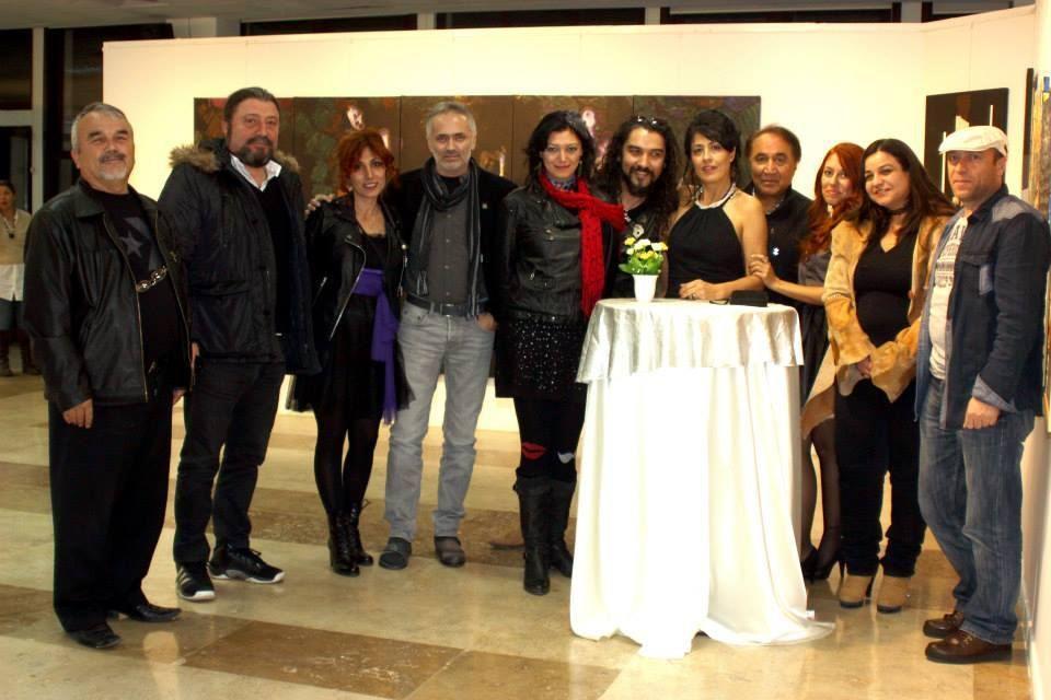 Hala Bağımsız Sanat Mümkün mü.. 25 Ocak 2014..